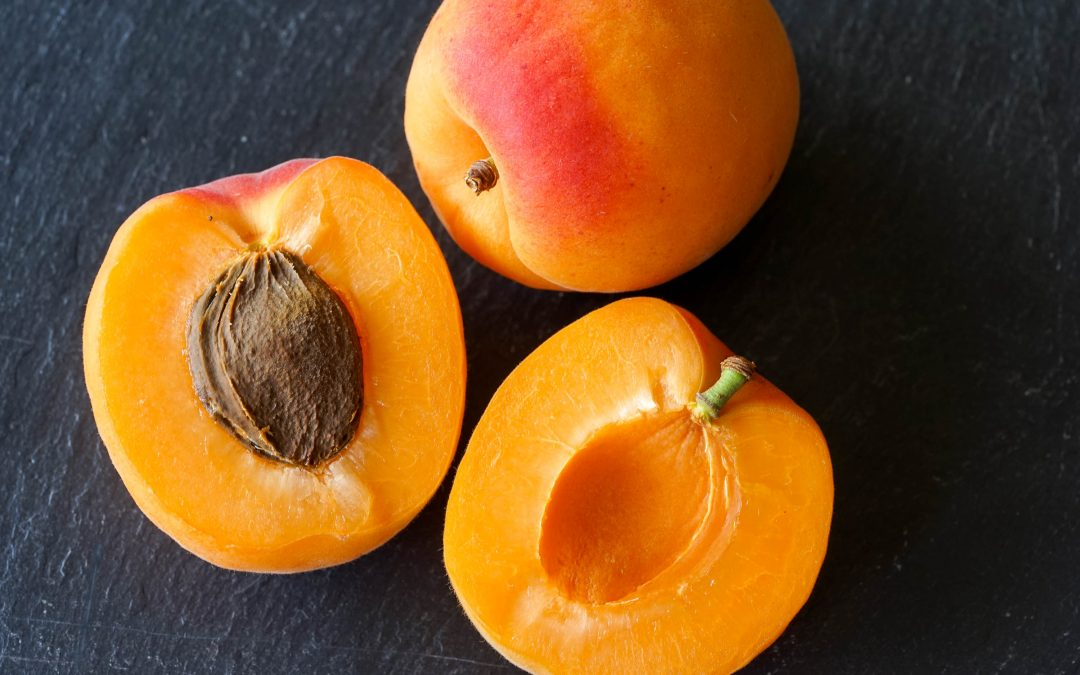 Apricot perfume