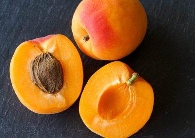 Parfum d'abricot