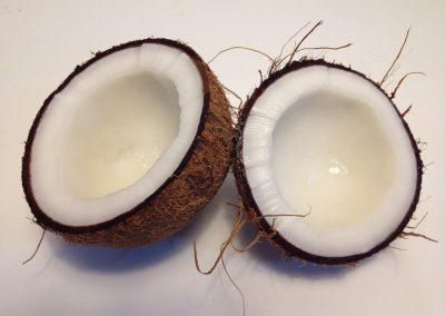 Parfum de Noix de coco