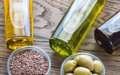 The Moroccan Vegetable oils, uses and its benefits