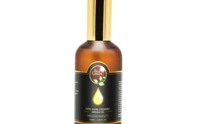 What is Argan oil?