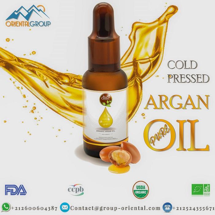 argan morocco