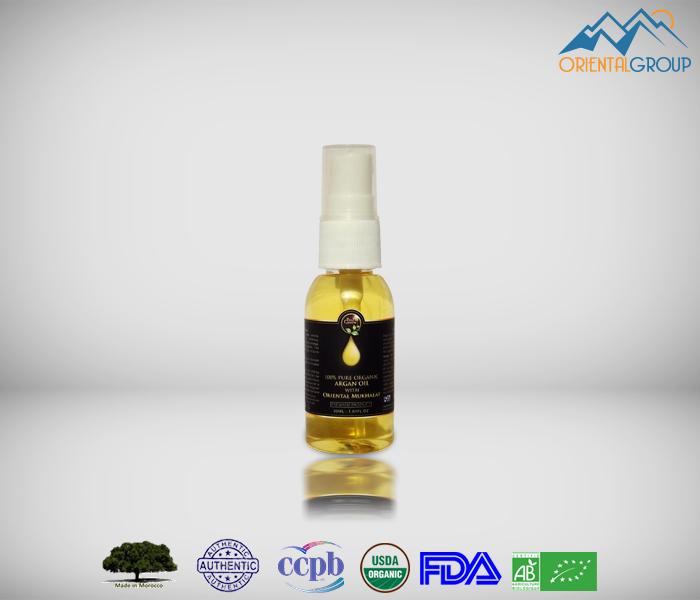 argan massage oil morocco