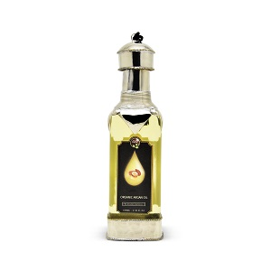 argan oil morocco