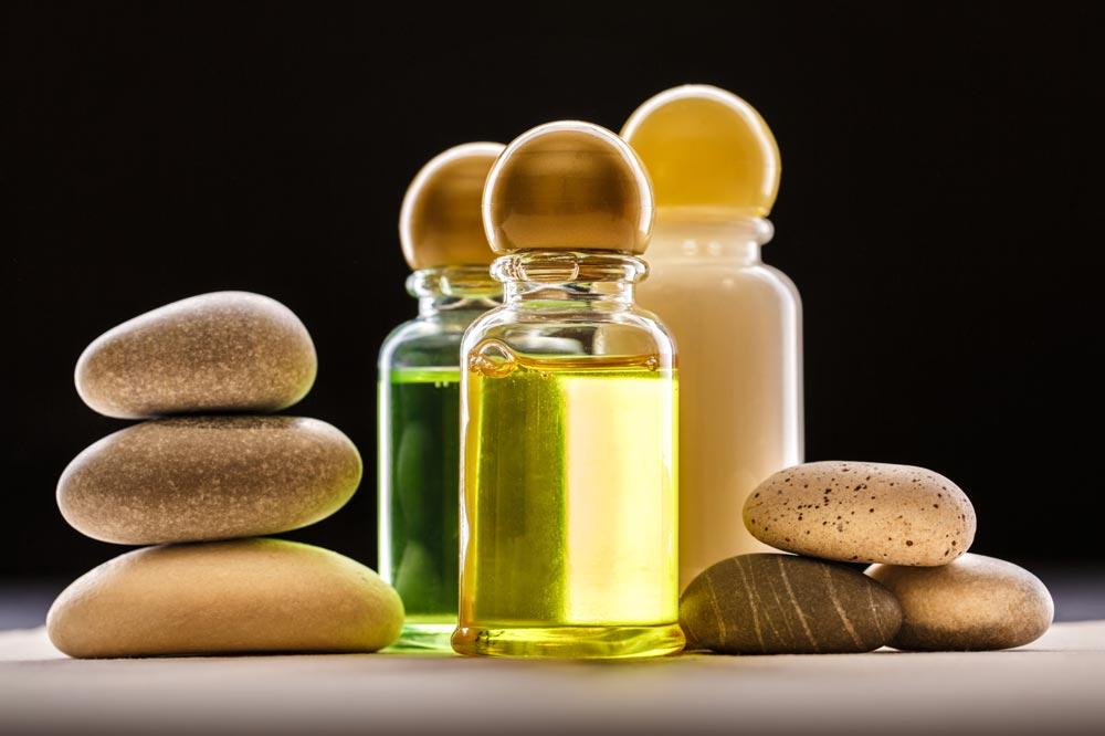 oil argan